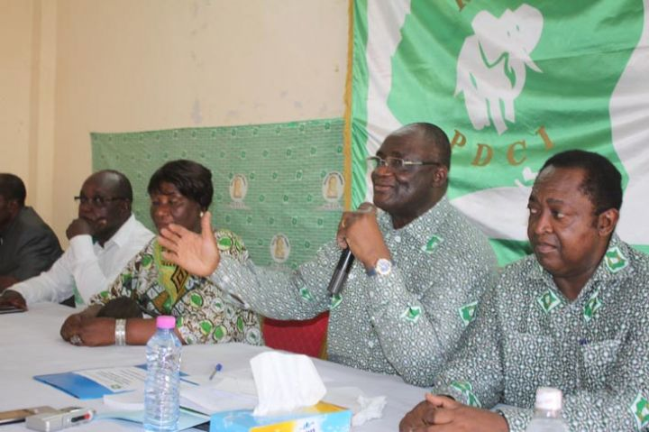Reprises des élections municipales à Grand-Bassam :  Le PDCI-RDA exige la reprise  des élections dans les ''lieux exclus''