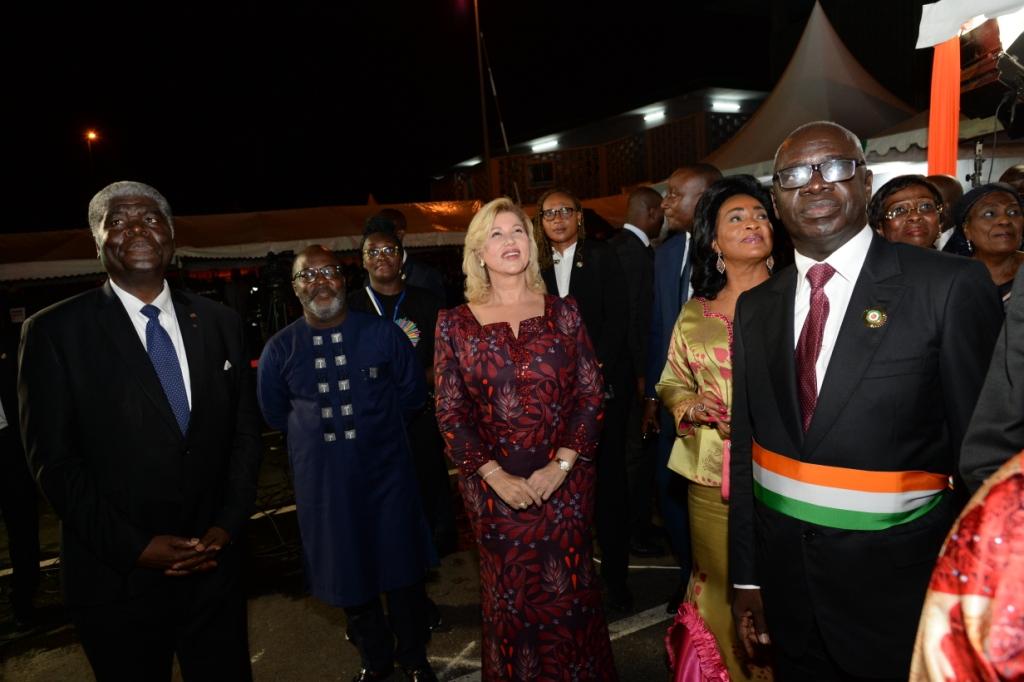8ème édition d'Abidjan perle des lumières  : Abidjan se pare de lumières  pour les fêtes de fin d'année