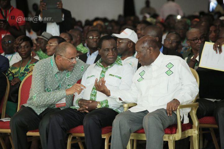 Côte d'Ivoire - Lancement du PDCI-Renaissance : vers une guerre ouverte entre Bédié et Duncan ?