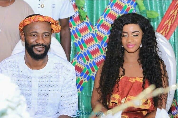 Nouvellement marié à Matey Pouhan, Didier Zokora Maestro totalise six relations dont 3 mariages et six enfants en moins de dix ans