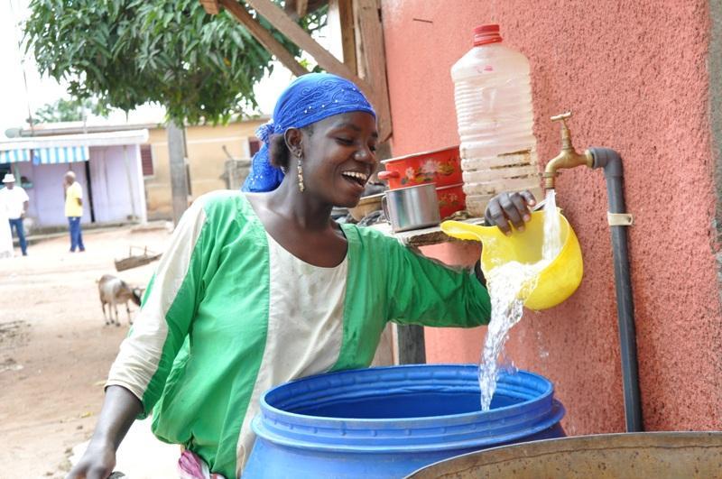 Côte d'Ivoire : reconnaissance d'ici et d'ailleurs