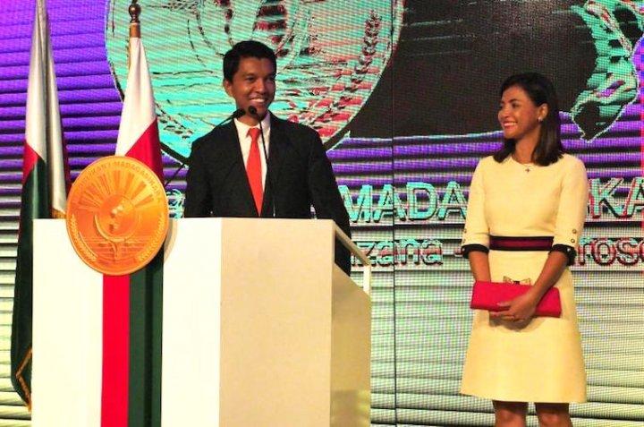 Election présidentielle:  Andry Rajoelina reconnu par la communauté internationale
