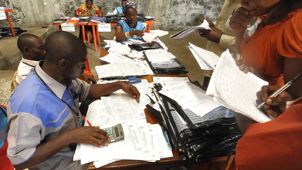Présidentielle en RDC : la France met en doute la conformité des résultats proclamés