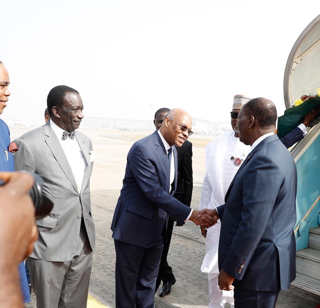 Côte d'Ivoire : Welcome