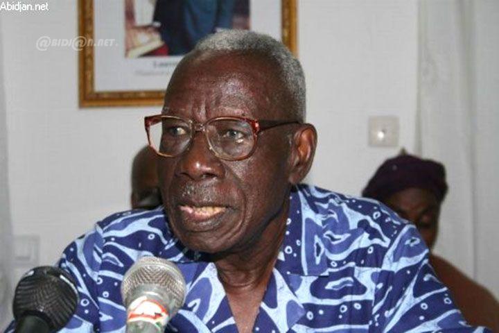 Côte d'Ivoire -103 ème anniversaire de Bernard Dadié: dans l'indifférence totale!
