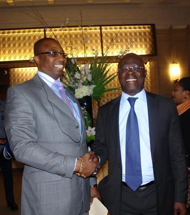Diplomatie ivoirienne:Le coup de maître d'Alassane Ouattara, 29 Ambassadeurs nommés