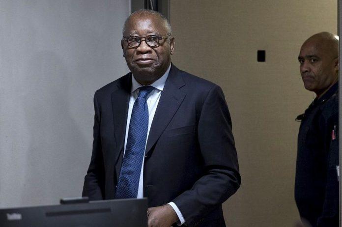 Côte d'Ivoire : la CPI suspend la libération de Laurent Gbagbo