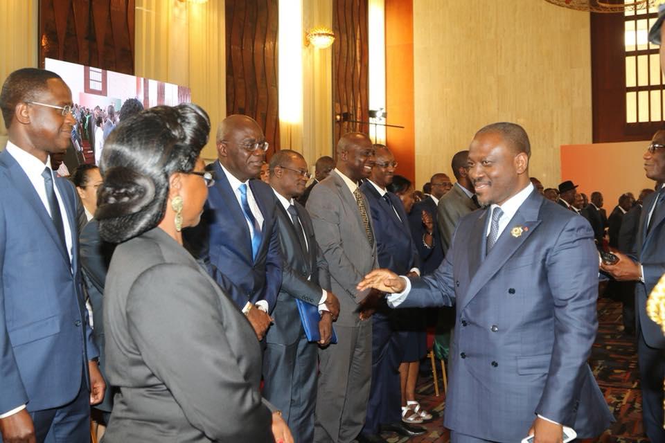 Côte d'Ivoire -Affaire Jacques Ehouo:  Hystérie et irresponsabilité