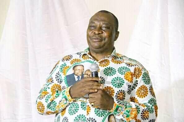 Rhdp : si Ouattara est candidat en 2020, ce sera son 1er mandat (Adjoumani)