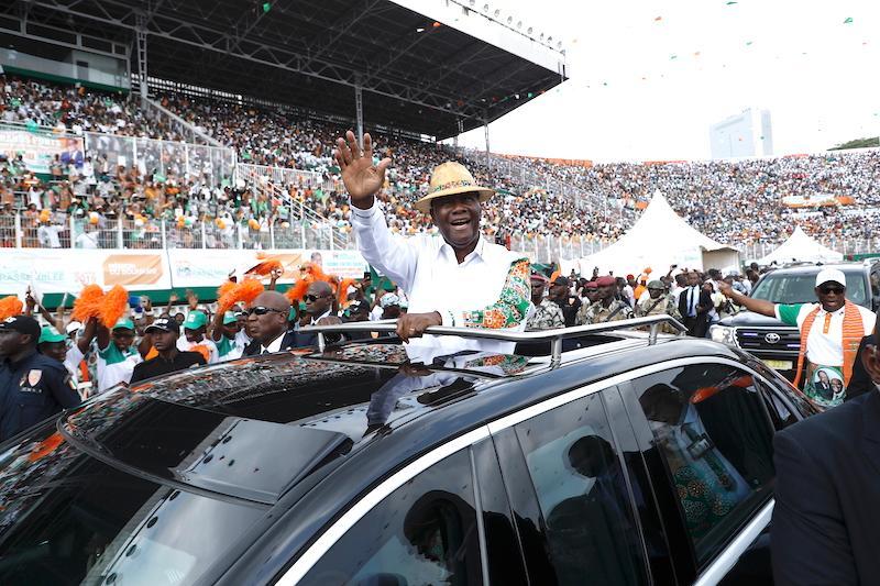 Côte d'Ivoire :Pourquoi Ado ne doit pas faire un  3e mandat