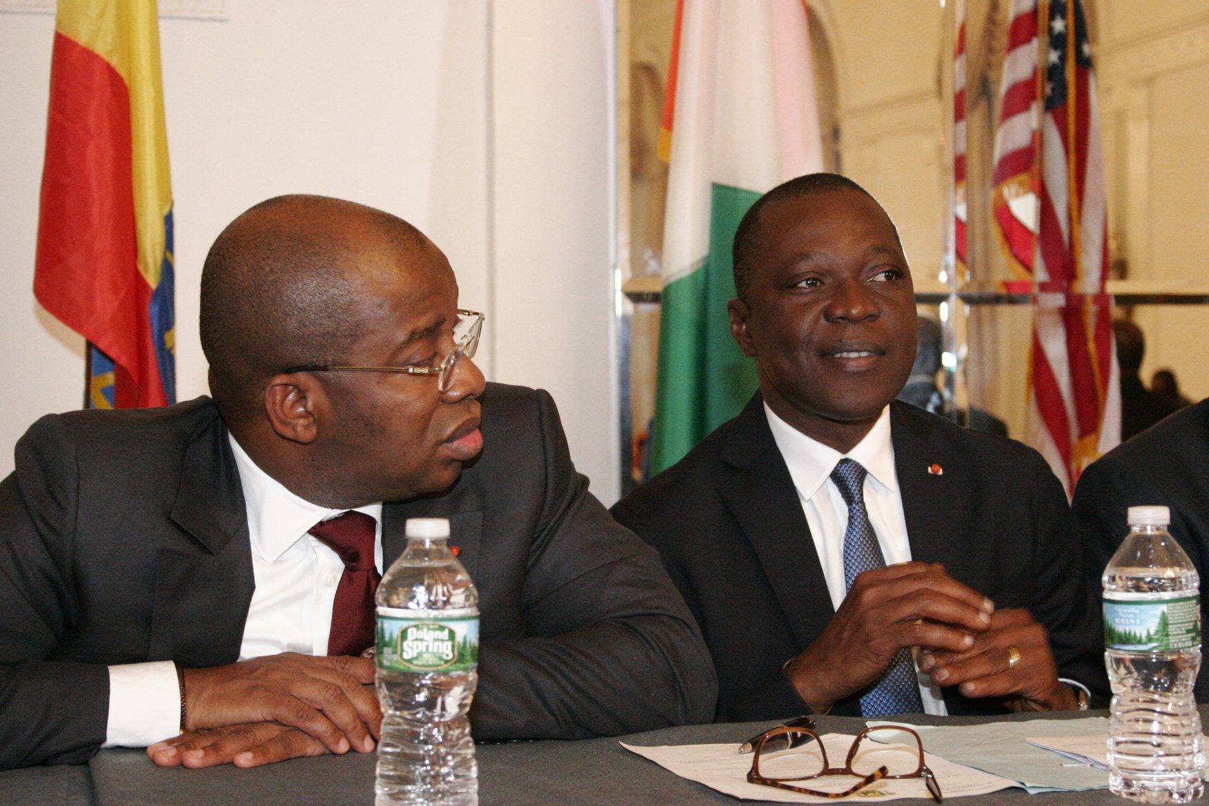 Ethiopian Airlines va ouvrir la liaison Abidjan-Washington depuis la Côte d'Ivoire