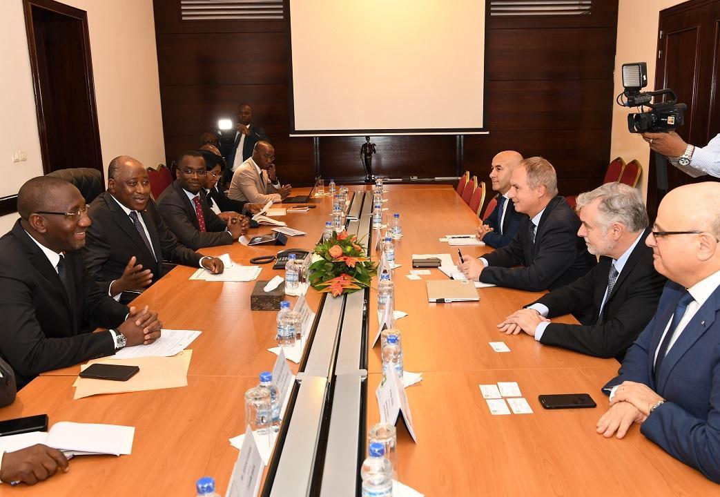Automobile: Renault envisage une unité d'assemblage de véhicules en Côte d'Ivoire