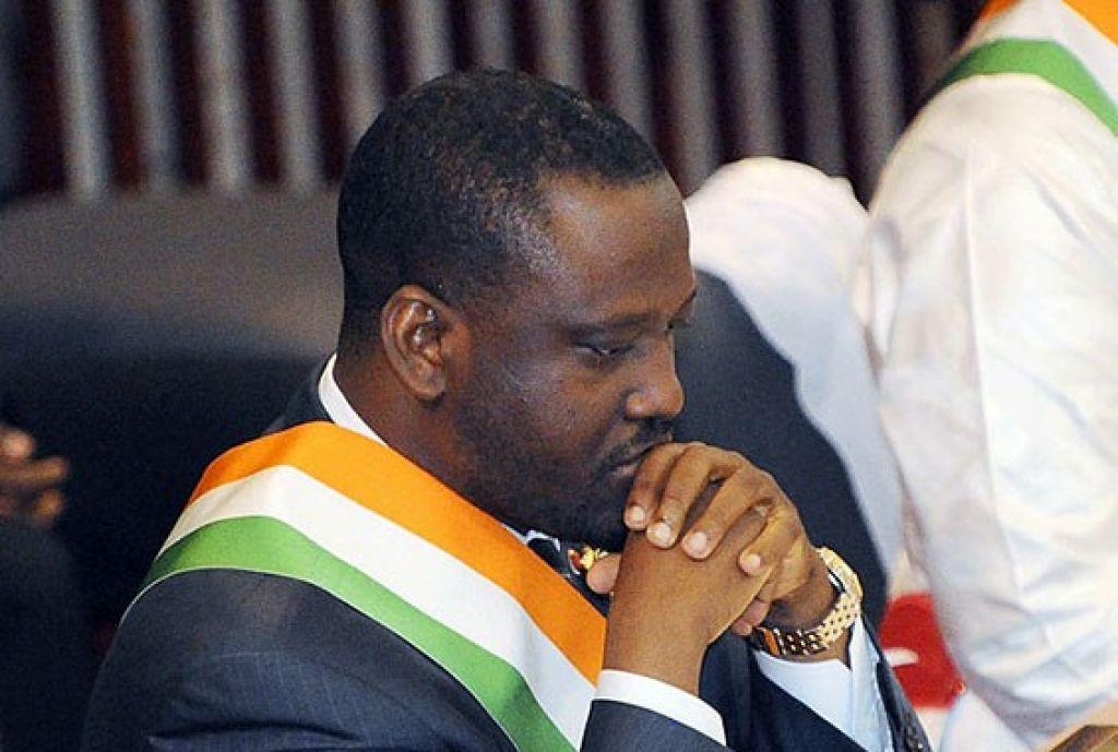 Côte d'Ivoire - Assemblée nationale : Guillaume Soro démissionne de  la présidence