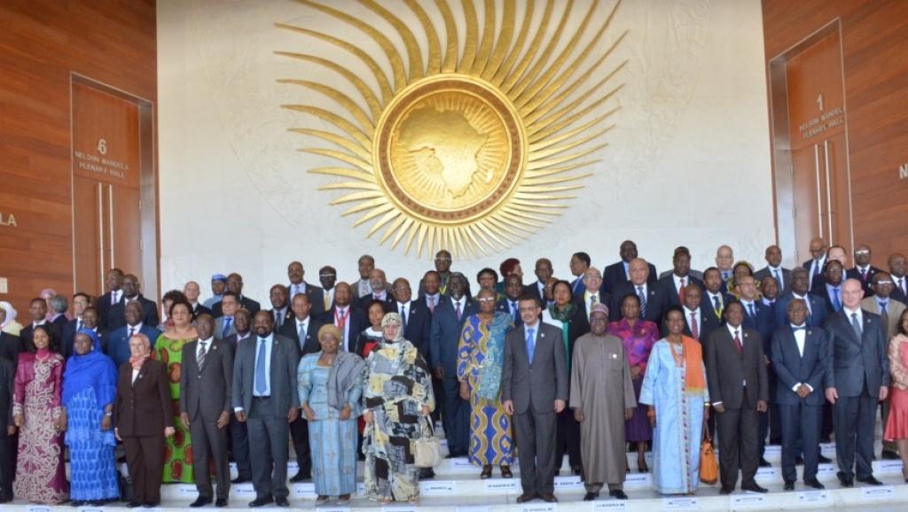 32e sommet ordinaire de l'Union africaine (UA):En finir avec les conférences tam-tam