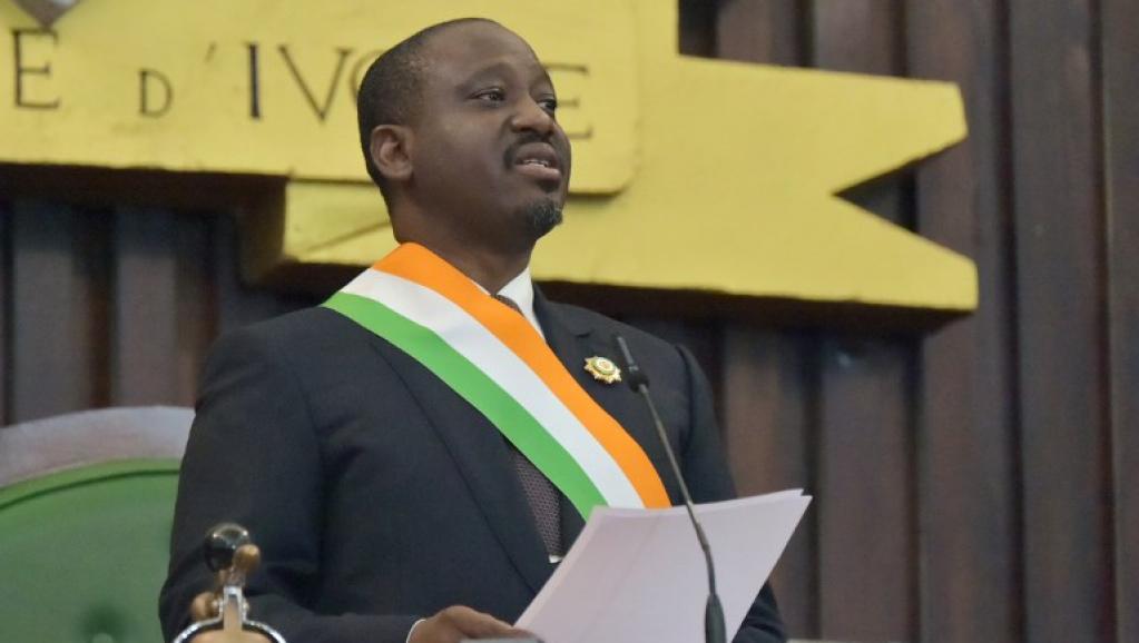 Côte d'Ivoire :Soro , l'auto-victimisation comme stratégie de conquête du pouvoir