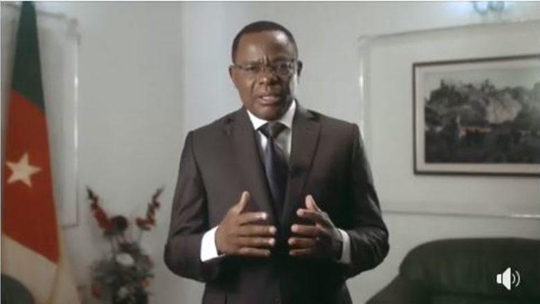 Cameroun-Fête de la jeunesse : Maurice Kamto délivre son message depuis sa cellule