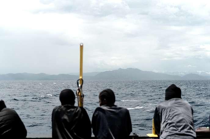 Achille Mbembe : « Les Africains doivent se purger du désir d'Europe »