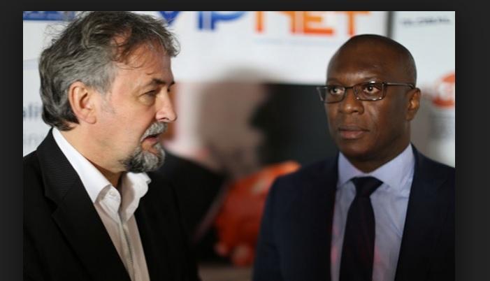 En Côte-d'Ivoire Vipnet de Ahmed Cherif « pilote avec succès » le projet japonais de sécurité numérique déployé dans les administrations