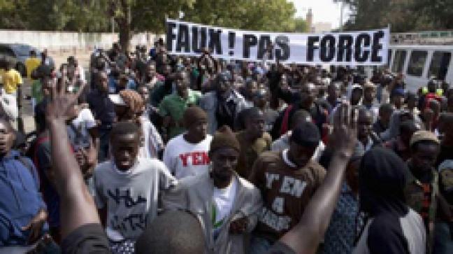 Violences éIectorales à Tambacounda: Le Sénégal ne nous avait pas habitués à  ça!
