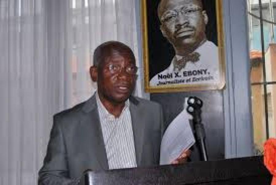 Côte d'Ivoire -Salon du journaliste écrivain: Zio Moussa annonce la première édition de l'événement