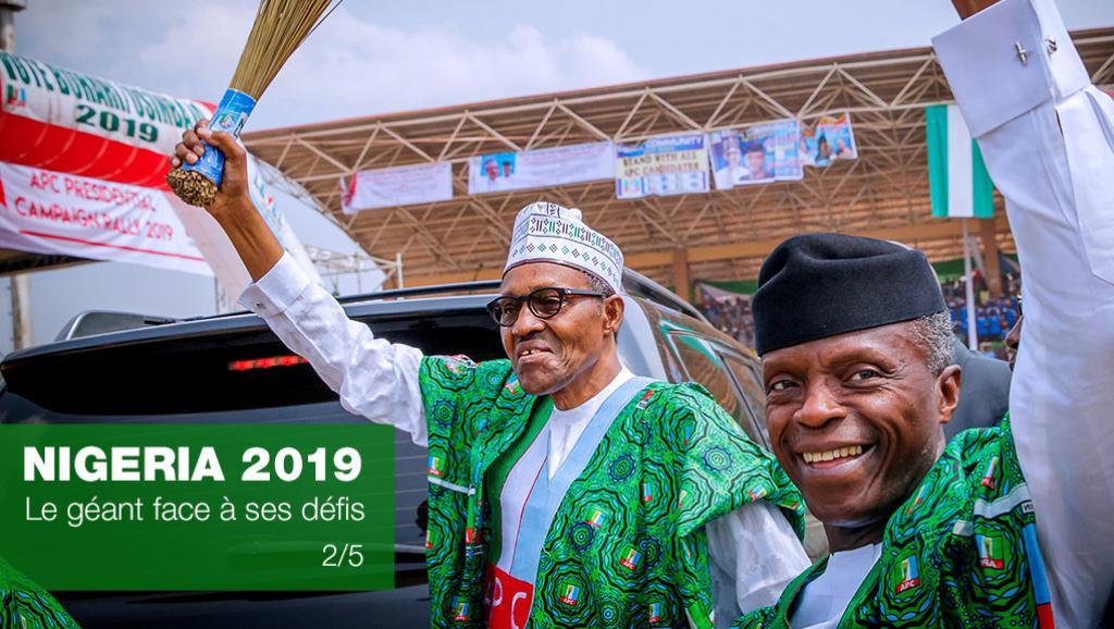Nigeria : Le géant d'Afrique saura-t-il éviter une crise postélectorale ?