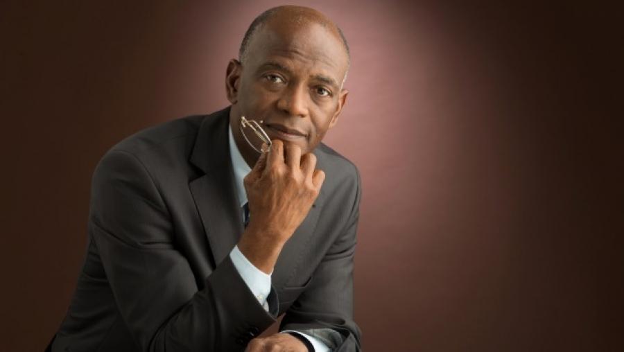 Mamadou Koulibaly dans sa Web émission: