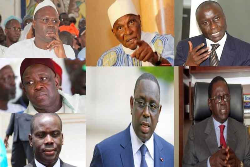 Sénégal :  Quel candidat dansera le Mbalax* le soir du scrutin ?