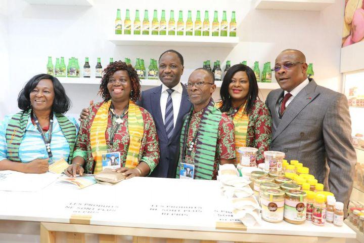 Appel pour un partenariat plus fort entre la Côte d'Ivoire et la France