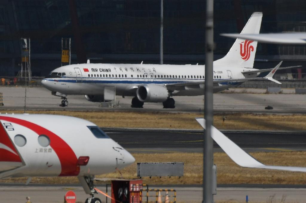 Les compagnies et pays qui clouent au sol leurs Boeing 737 MAX 8
