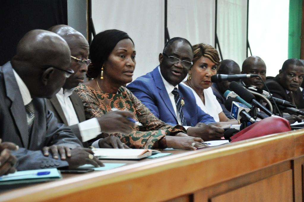 Côte d'Ivoire -  Réforme de la commission électorale  : Des  partis politiques  d'opposition proposent  un changement de nom