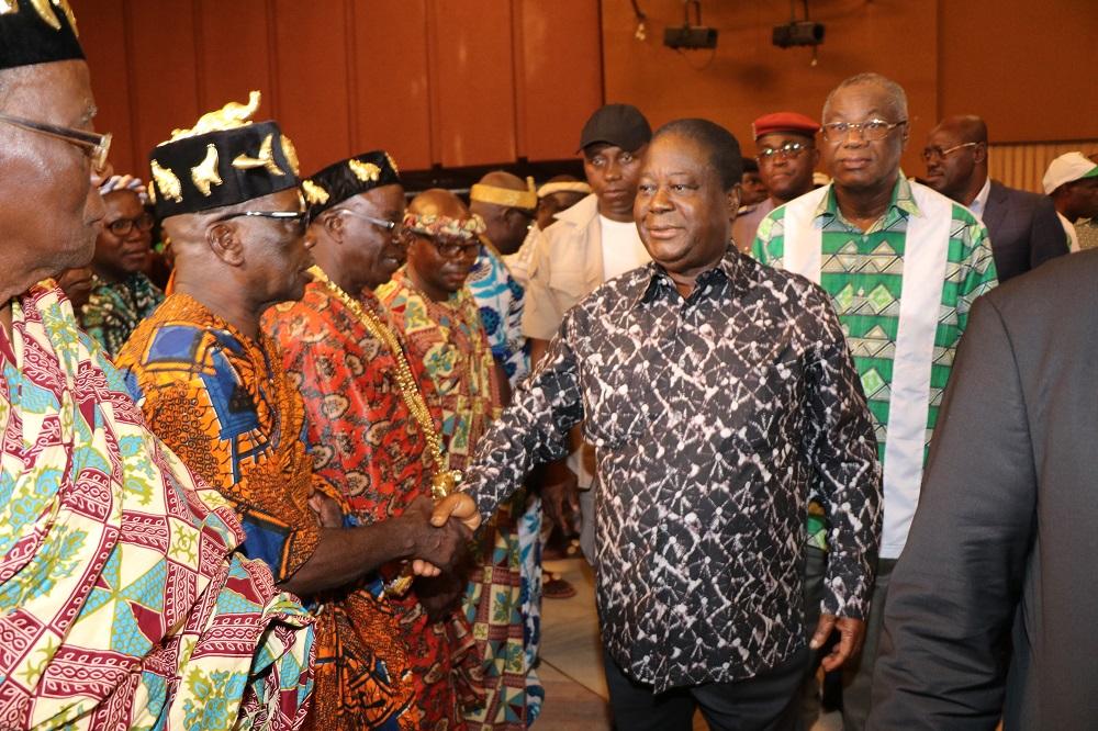 Côte d'Ivoire : Mais bon sang, qu'arrive-t-il à Bédié?