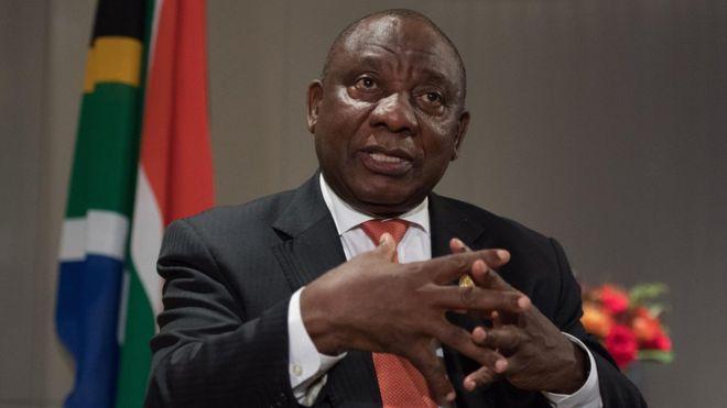 L'Afrique du Sud face aux 'faux pasteurs'