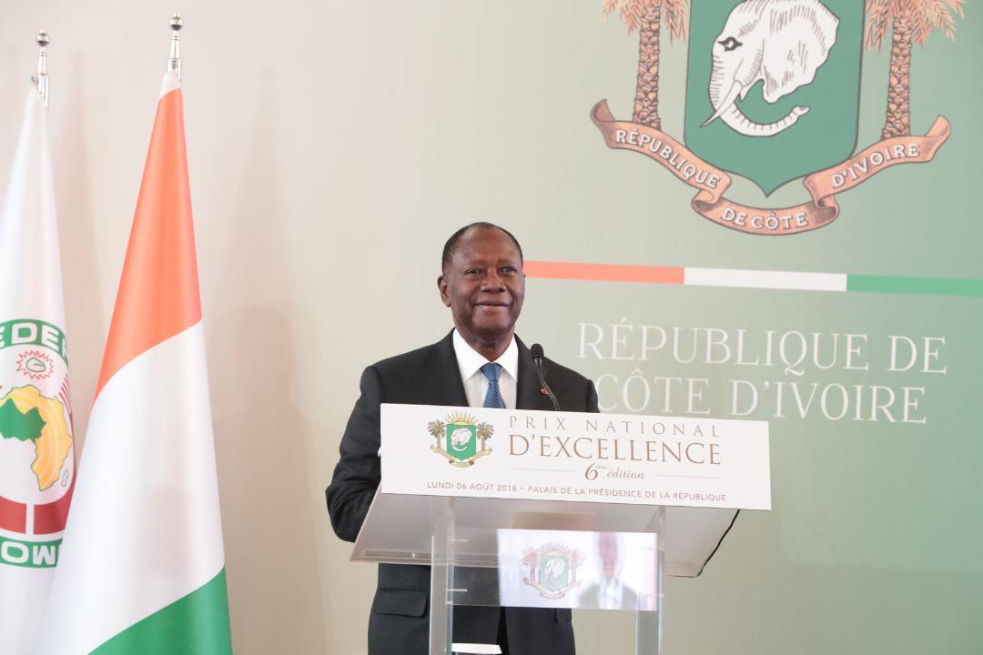 Côte d'Ivoire: de l'inattaquable bilan du Président Ouattara