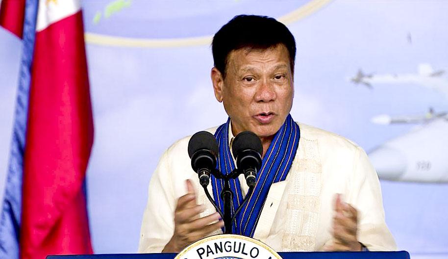 Coup dur pour la CPI : les Philippines de Duterte se retirent