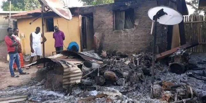 Nouveaux affrontement entre Dan et Malilnké à Bin-Houyé: Mabri appelle les populations au calme