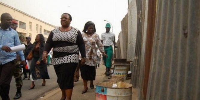 Côte-d'Ivoire: Dans le sud d'Abidjan à Koumassi, l'éternelle réoccupation des sites après les déguerpissements