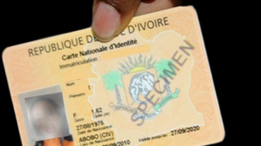 Production des nouvelles CNI : Voici les références de l'entreprise choisie par le gouvernement ivoirien