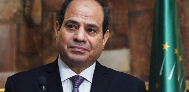 En Égypte, le Parlement vote la prolongation de la présidence de Sissi jusqu'en 2030