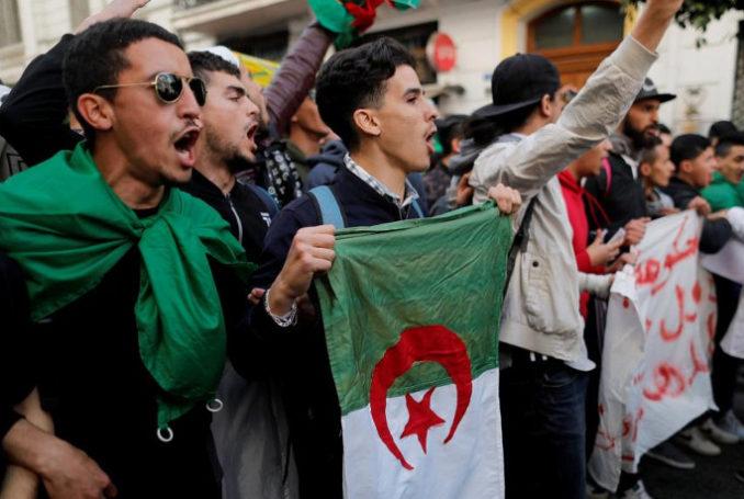 Second printemps arabe: Quel effet sur les dictateurs ?