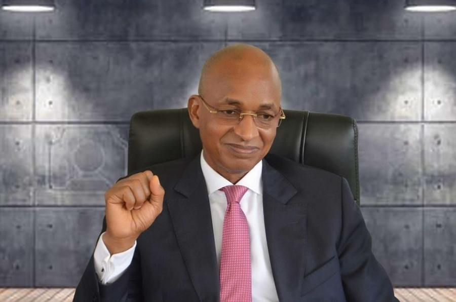 Cellou Dalein Diallo (Chef de file de l'opposition guinéenne): ''Nous sommes des opposants-proposants''