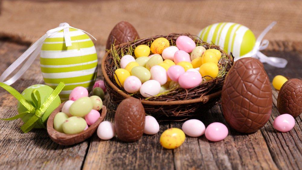 Que fête-t-on à Pâques ?