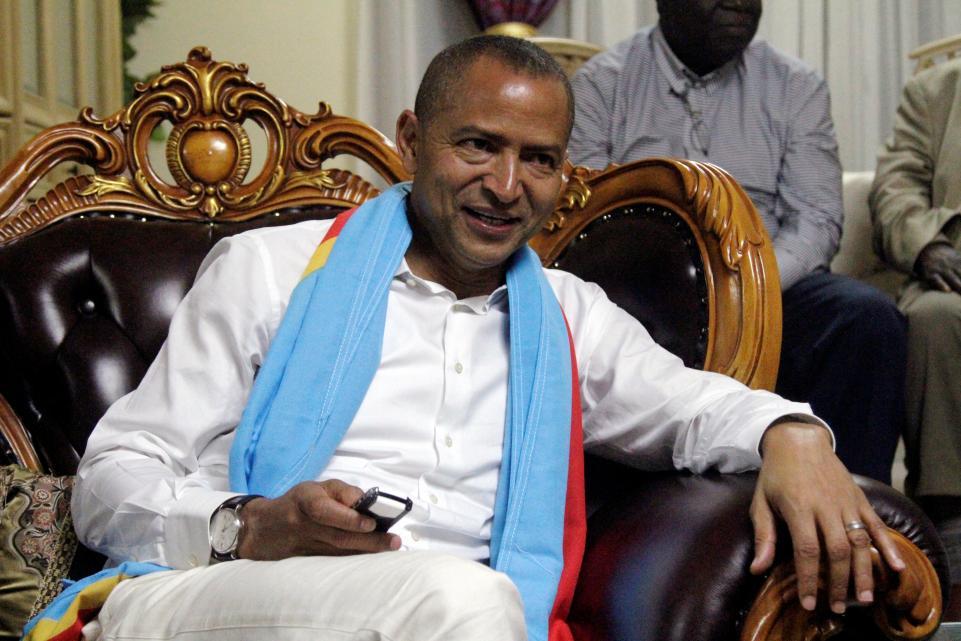 RDC : la Cour de cassation annule la décision ayant condamné Katumbi à 3 ans de prison en 2016