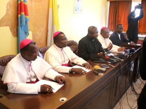En RDC, « la joie de la résurrection contraste avec la crise multiforme aux conséquences humanitaires graves » (CENCO)