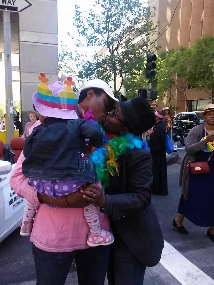 Dossier - Moeurs: Incursion dans la vie de la communauté homosexuelle de Guinée