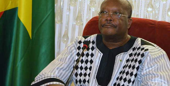 Burkina-Ebullition du front social . : Personne ne sortira indemne si le pays sombre