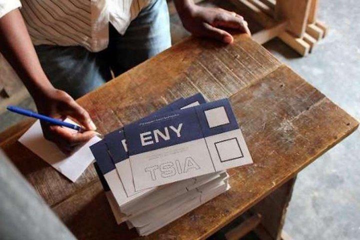 Revision de la constitution : Une vague de contestation face au référendum de Andry Rajoelina