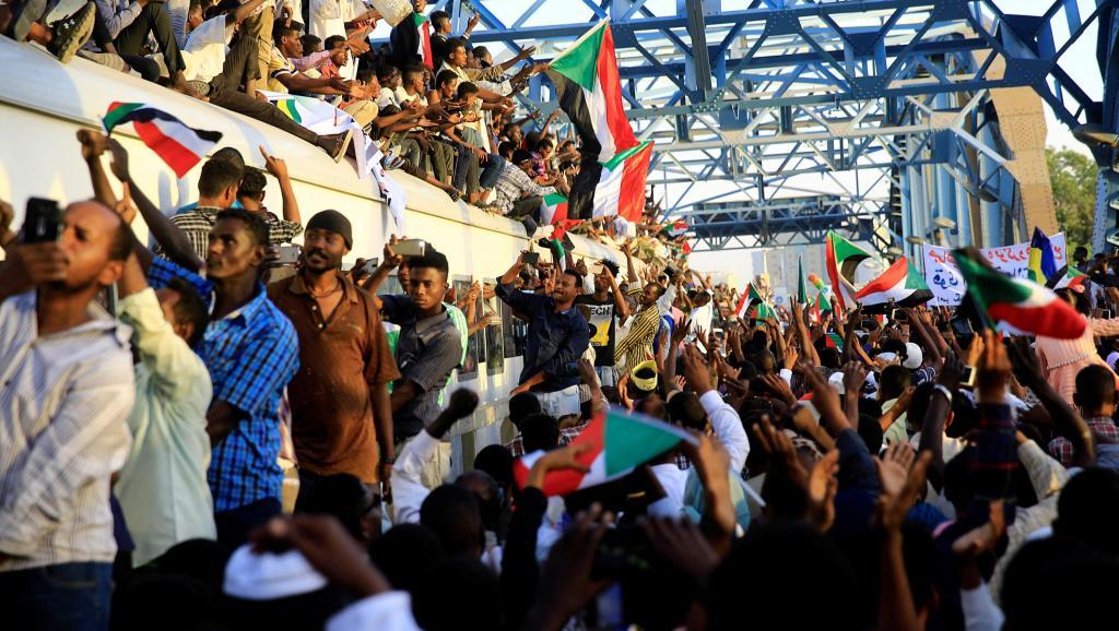 « Marche du million » au Soudan  : Jusqu'où ira le bras de fer entre la rue et l'armée ?