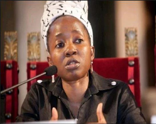 Kah Wallah : «Nous devons absolument lutter contre le régime Biya »