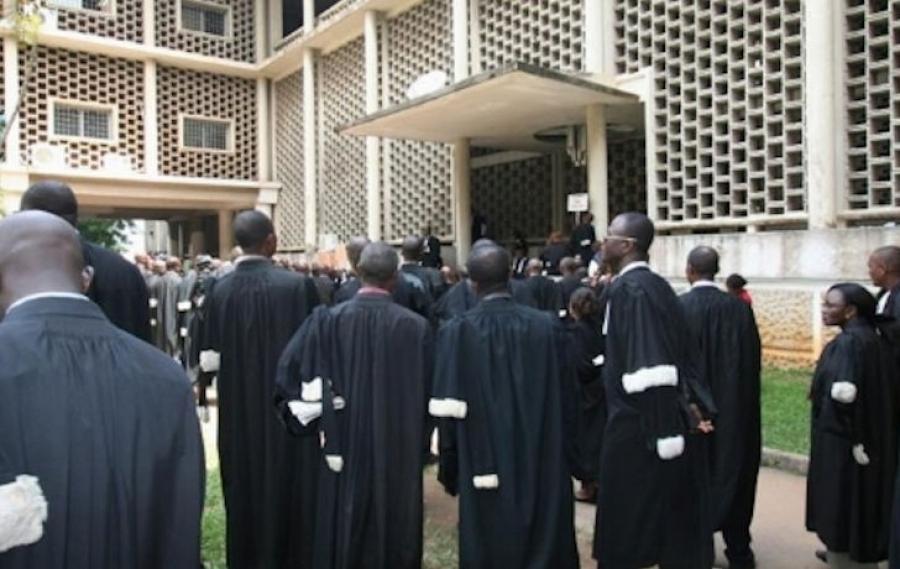 Injure publique : « Ce n'est pas une infraction prévue par le code pénal ivoirien. Mais .....», explique un avocat