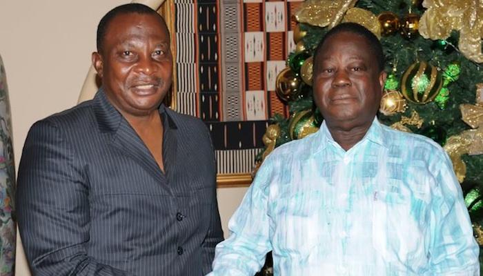 Politique de la Transhumance à l'ère des Nouveaux Prophètes de la  Réconciliation en Côte d'Ivoire